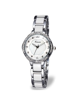 Water Resistant Diamond Women Watch
