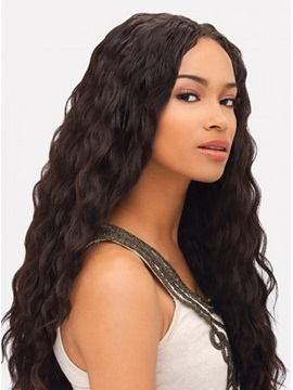 Natural Wave Human Hair Weave Weft 1 Pc