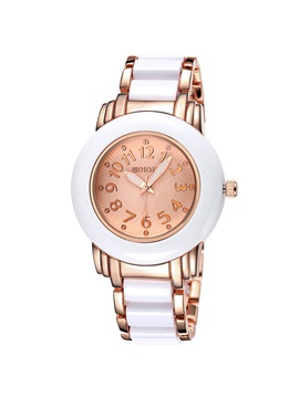 Fashion Water Resistant Women Watch