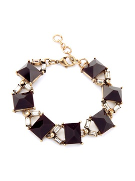 Graceful Geometric Shape Women Bracelet