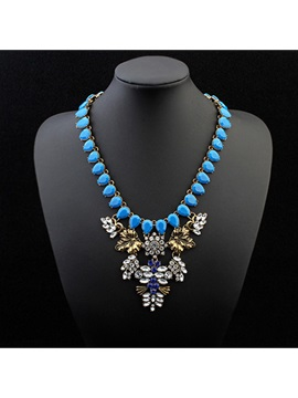 Graceful Fashion Women Necklace