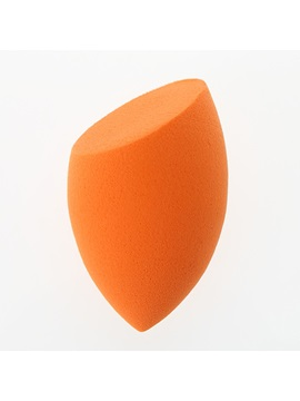 Orange Color Makeup Sponge Puff