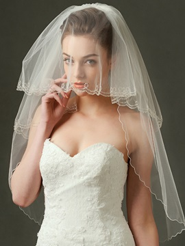 High Quality Wedding Veil