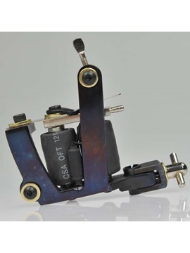 Cool Carbon Alloys Tattoo Machine For Liner Shader