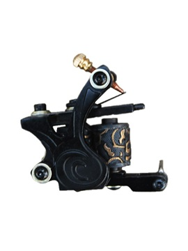 Highqualtiy Top Cast Iron Tattoo Machine For Liner