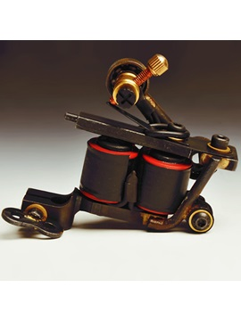 Top Quality Pure Handmade Luos Tattoo Machine For Shader
