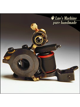 New Functional Handmade Luos Tattoo Machine
