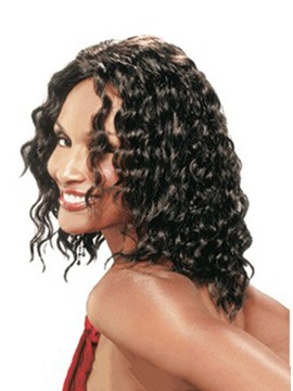 Super Enchanting Curly Human Hair Extension