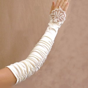 Bridal Gloves 5071
