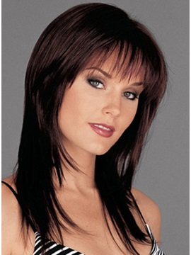 Sexy Long Synthetic Hair Wig About 16 Inches