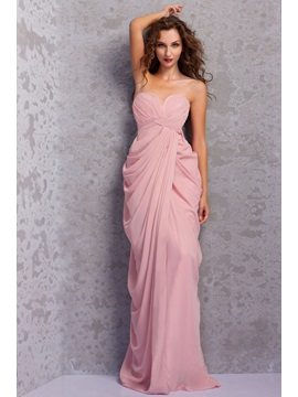 Gorgeous Mermaid Sweetheart Floor Length Miriamas Mother Of The Bride Dress