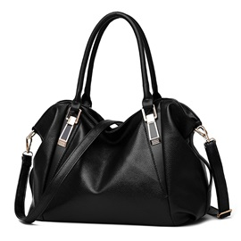 Well-matched Soft Women's Hobo Bag
