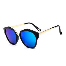 Beautiful Fashion Anti UV Sunglasses