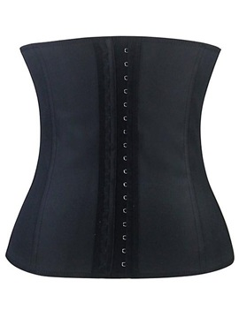 Womens Sport Waist Training Corset