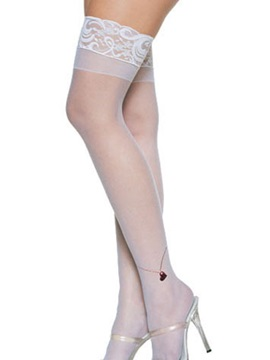 See-through Graceful Women Stockings