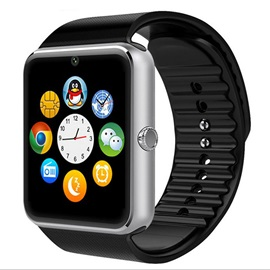 Multifunctional Touch Screen Bluetooth Smart Watch