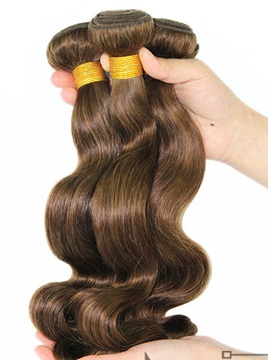High Quality Body Wave Human Hair Weave 1 PC