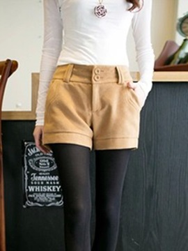 Stylish Slim Wide-Leg Bootcut Pant
