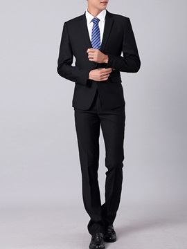 Formal Men's Business Suits