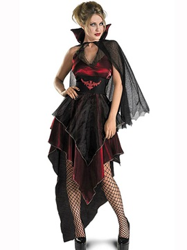 Hot Sale Fashion Falbala Women's Holloween Costume