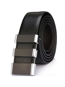 Beautiful Leather Men's Belt