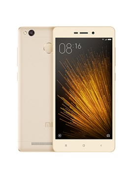 Redmi 3X 5 MIUI 7 Octa Core 32GB+3GB 13PM+5PM Dual SIM Mobile Phone