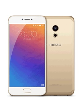 Original Meizu Pro6 RAM 4GB ROM 32GB Full-netcom 4G Android Smart Phone