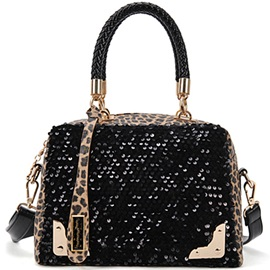 Classic Handy One-shoulder Women's Handbag