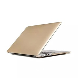 Top Selling Metal Style PVC Hard Full Body Case and TPU Keyboard Cover for MacBook Pro 13.3'