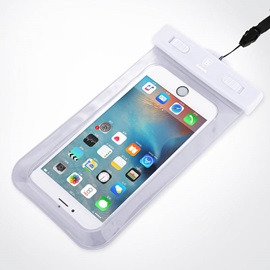 Waterproof Mobile Phone Bags with Strap Dry Pouch Cases Cover