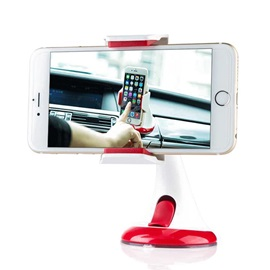 Joyroom Universal Car Phone Holder With Sucker Bracket for Samsung iPhone