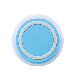 Universal Qi Wireless Charger Adapter Charging Pad for Samsung
