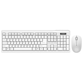 FOREV FV-300 2.4G Wireless Keyboard & Mouse Combo