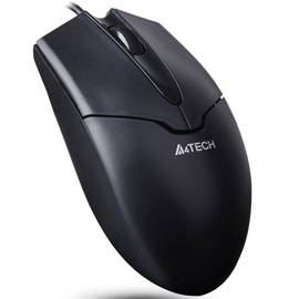 A4TECH OP-550NU Wired Mouse Gaming Mice USB Mouse