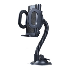JZKZ ABS Material Suction 7-inch Car Phone Holder