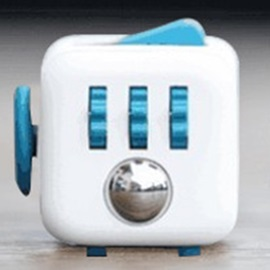Fidget Cube Relieves Anxiety and Stress Juguet for Adults Fidgetcube Desk Spin Toys