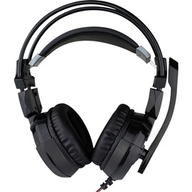 Mega Bass Stereo Wearing Ear Wired Game Earphones