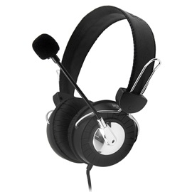 GORSUN A880 with Mic Hifi Stereo Headphone