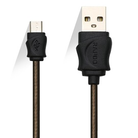 Micro USB Cable Fast Charging 2.1A Data Sync charger Mobile Phone Cable