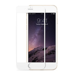 For iPhone7 /7Plus Steel Membrane glass full screen full coverage of 3D Surface screen protector