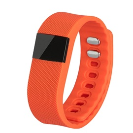 Fitness Tracker Bluetooth Smartband Sport Bracelet Smart Band Wristband Pedometer For iPhone IOS Android
