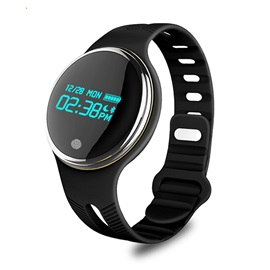 E07 Smart Wristband IP67 Waterproof Sports Bracelet Bluetooth Call/SMS Reminder Fitness tracker for Android and IOS
