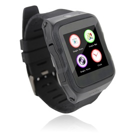 Arrival S83 with Camera Support Sim-card GPS & Google Map Functions Smartwatch