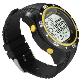 Hot Waterproof Bluetooth Smart Watch for IOS/Android