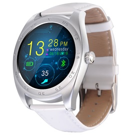 K89 Business Support Call Function Smartwatch for IOS/Android