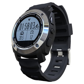 S928 Professional GPS Sporting Bluetooth Smartwatch