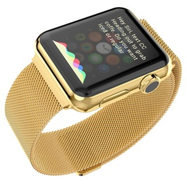 HOCO Apple Watch IWATCH Series 2 Luxurious Metal Band