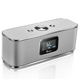 GUOER A10 Wireless Subwoofer HD Stereo Portable Bluetooth Speaker
