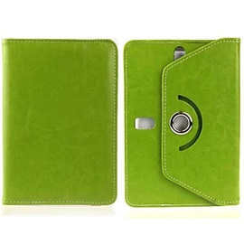 PU Leather Protective Skin Cover For Universal 10 Inch Tablet Case