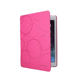 Leather Smart Case Cover Slim Wake Protector for iPad Mini 1/2/3